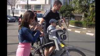 1st Equilibrium Bike Ride