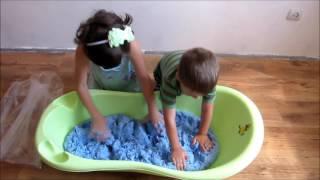 видео Детские обои