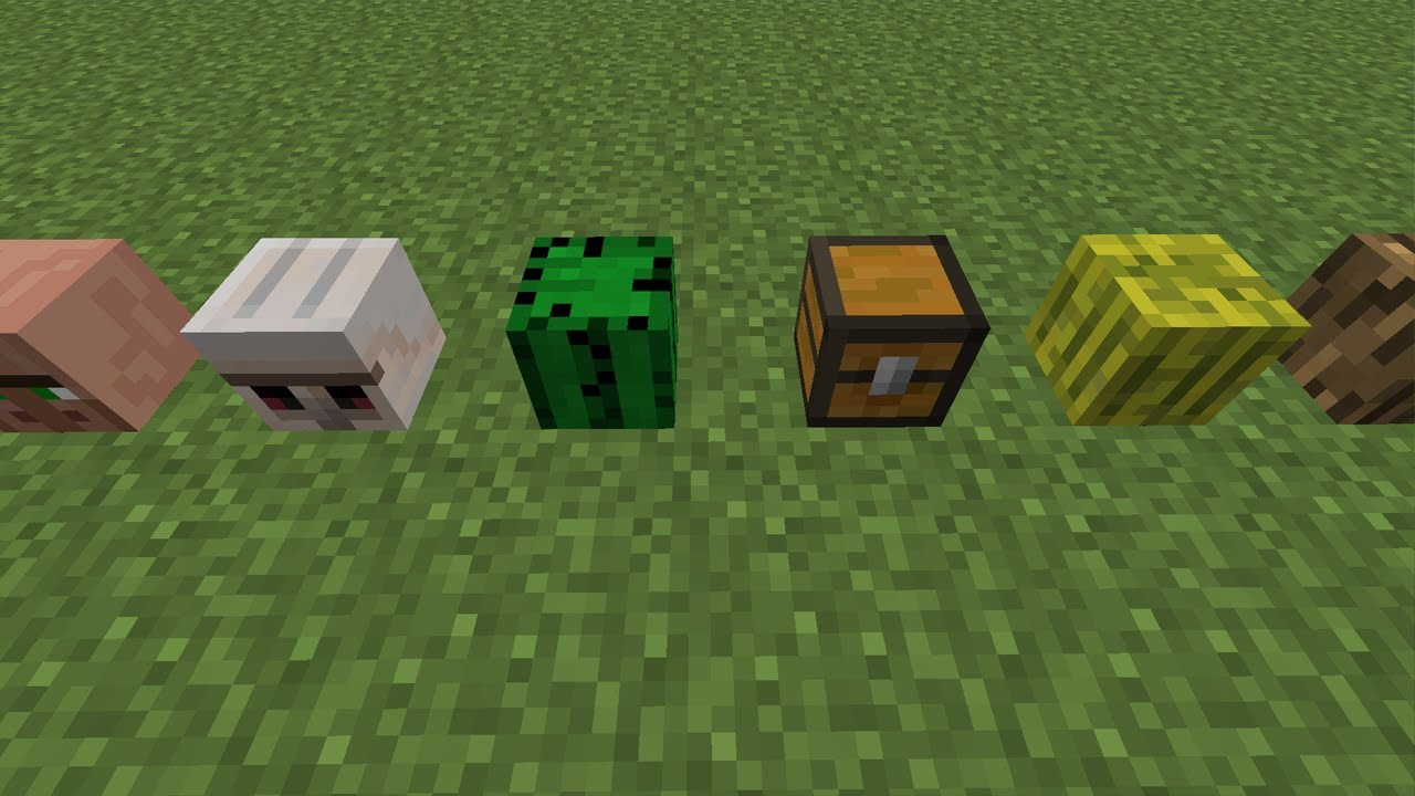 Alle Playerheads Spielerköpfe In Minecraft Zusammenfassung YouTube - Minecraft spielerkopfe liste