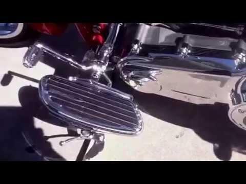 2010 Harley Davidson Cvo Softail Convertible Screaming Eagle