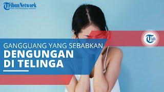 Kolesteatoma, Penyakit Telinga akibat Penumpukan Kotoran dan Sel Kulit Mati dan Bisa Tumbuhkan Tumor.