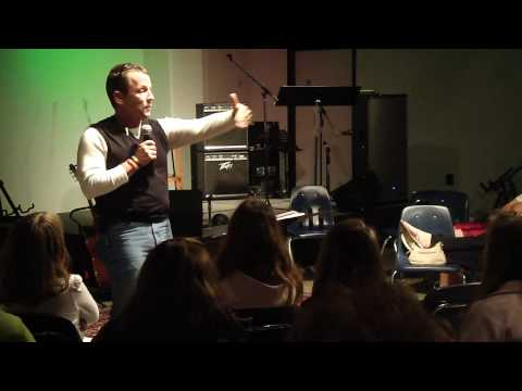 Drugs and Alcohol - Bob Richardson - Part 1