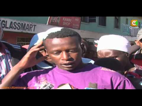 Prominent Businessman Shot Dead in Mweiga, Nyeri