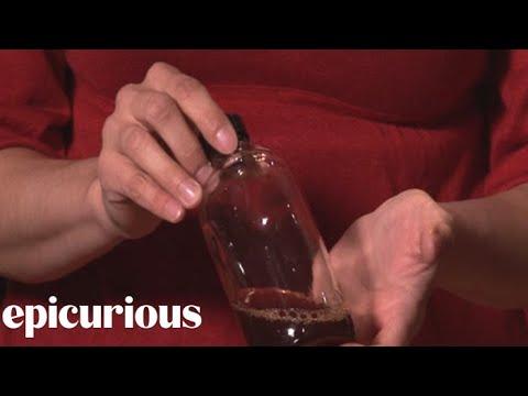 Wine 101: How to Store Wine
