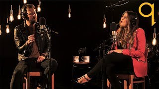 Lady Antebellum - What If I Never Get Over You (LIVE)