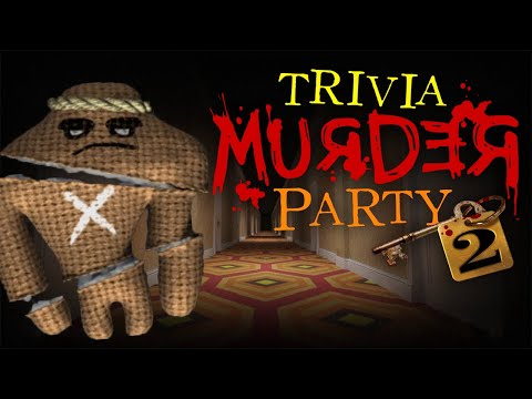 Trivia Murder Party 2 - DORD IS THE BEST WORD! (Jackbox Party Pack 6 Gameplay) |