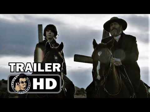 Download Youtube: GODLESS Official Teaser Trailer (HD) Jeff Daniels Netflix Limited Series