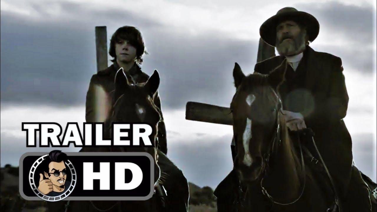 Download GODLESS Official Teaser Trailer (HD) Jeff Daniels Netflix Limited Series