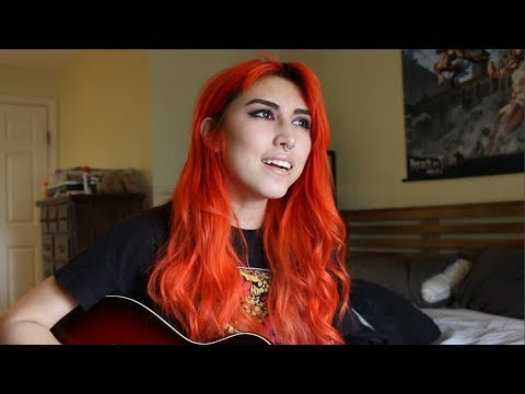Lucky by Britney Spears | Cover by Dianna Brooks