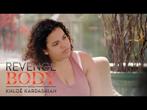 Khloé Kardashian Gives Nicole a Reality Check | Revenge Body with Khloé Kardashian | E!