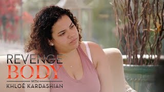 Khloé Kardashian Gives Nicole a Reality Check   Revenge Body with Khloé Kardashian   E!
