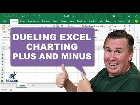 how to put negative numbers in excel