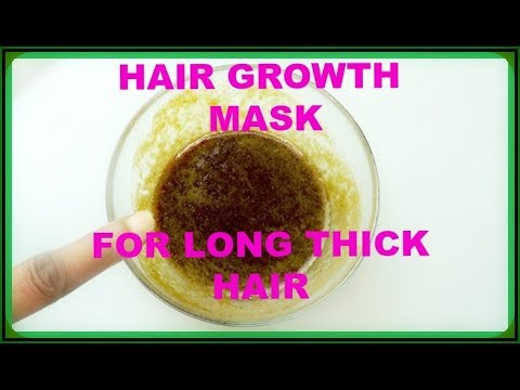 EXTREME HAIR GROWTH  GET RID OF BALDS SPOT, SPLITS ENDS SCALP PSORIASIS | Khichi Beauty