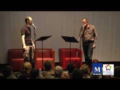 Fabrication de la guerre civile : Charles Robinson / Jean Marc Bourg