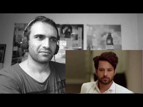 ReactionCheck - Chan Kithan By Ali Sethi