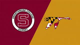 Swarthmore Baseball Highlights vs. Washington (April 6, 2018)