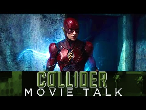 Robert Zemeckis Rumored to Direct The Flash Movie - Collider Movie Talk