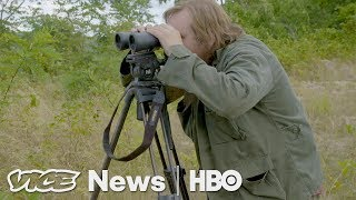 Tracking Coal Waste & Robotic Pets: VICE News Tonight Full Episode (HBO)
