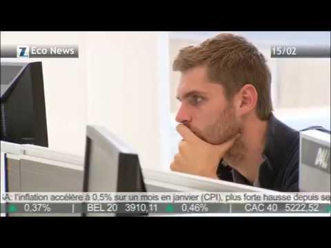 L'absentéisme en augmentation - Canal Z