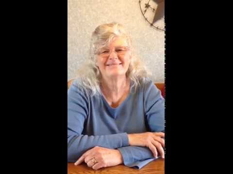 Sandy shares about Transfer of Health