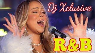 90s & 2000s HOT R&B PARTY MIX ~ MIXED BY DJ XCLUSIVE G2B ~ Mariah Carey, Destiny's Child & More