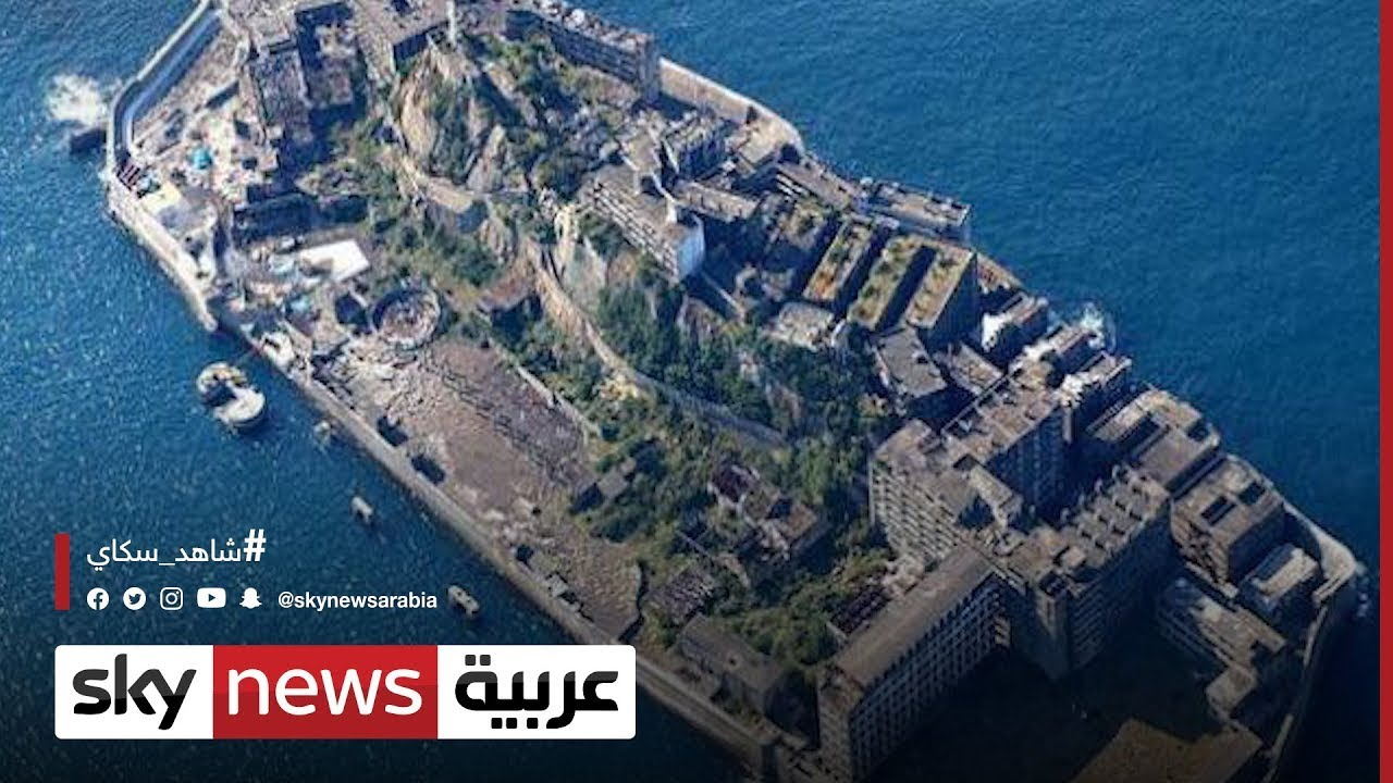 تركيا واليونان: فاروشا.. مدينة -أشباح- بعد أن هجرها أهلها قبل 47 عاما | #مراسلو_سكاي