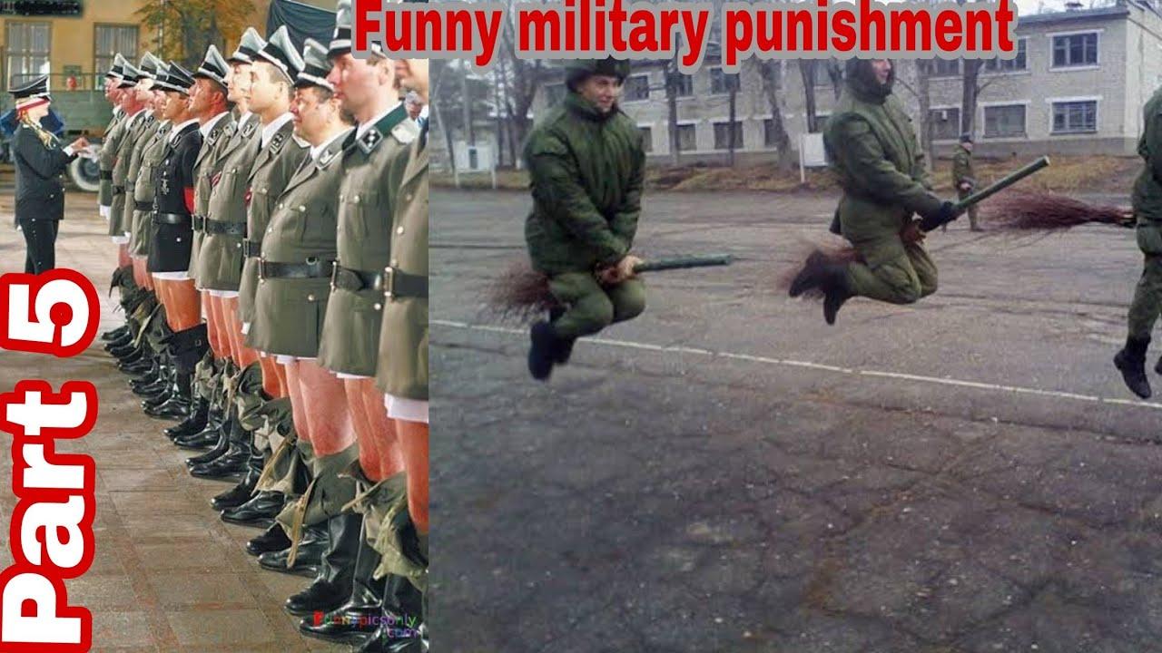 Uganda recruits training//military punishment// - YouTube