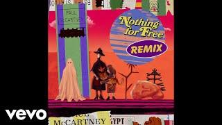 Paul McCartney - Nothing For Free (DJ Chris Holmes Remix / Audio)