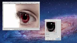 Effect-Red Eye Removal
