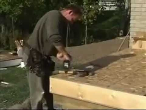 Сухой подвал, погреб и яма в гараже своими руками - YouTube