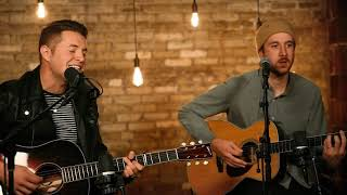 The Loft Sessions: Gonna Leave A Memory