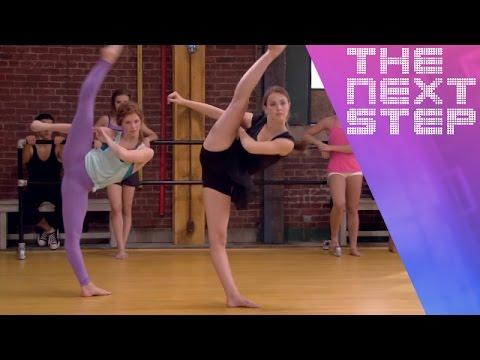 It Takes Two | The Next Step - Season 2 Episode 7