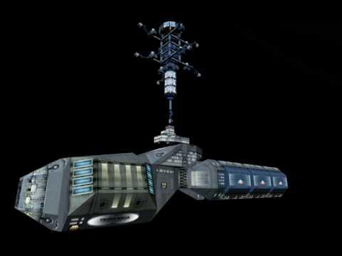 Stationkeeping DIHV Easydock Frameless STILL
