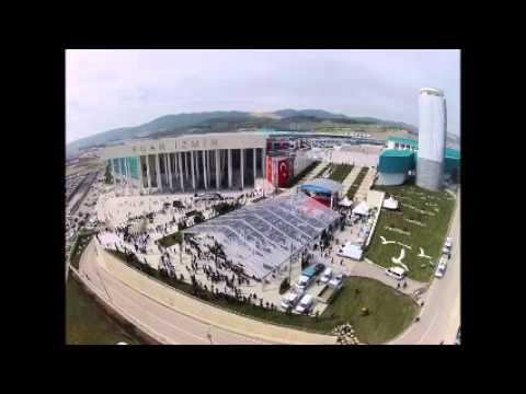 'Fair İzmir' kicks off with high hopes