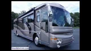 Used Motorhome's RV's For Sale