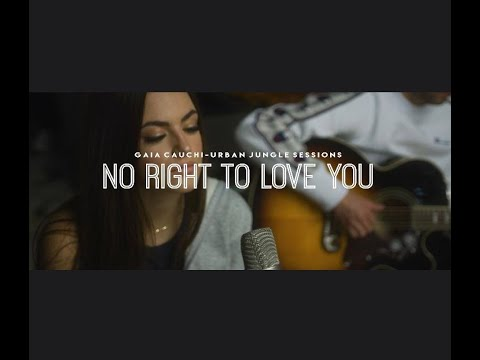 Rhys Lewis - No Right To Love You (cover) By Gaia Cauchi
