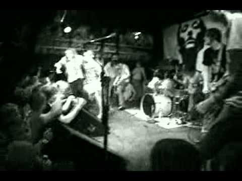Converge- Saddest Day Ottobar Baltimore 2003