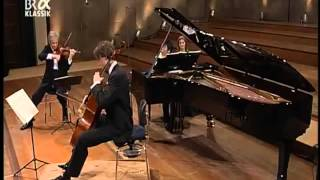 Mendelssohn   Piano Trio No 1, Lang Lang