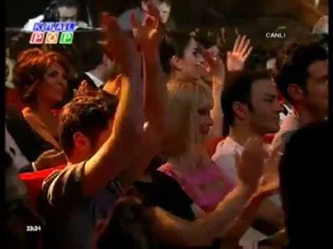 18 Kral Tv Müzik Ödülleri En İyi Düet: Şebnem Ferah
