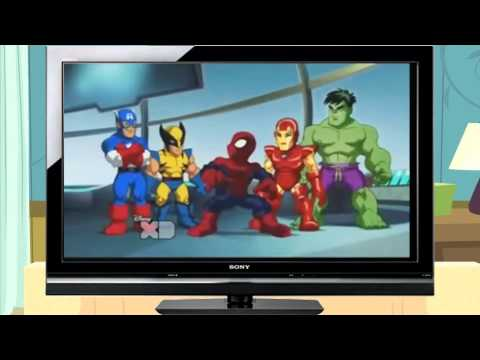 My Reaction to Super Hero Squad cameo in Ultimate Spider-Man