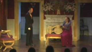 An Ideal Husband - Mrs  Cheveley blackmails Sir Robert   part 1