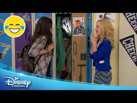 Liv and Maddie | The Big Question | Official Disney Channel UK