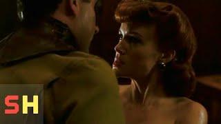 [Watchmen] Carla Gugino (Silk Spectre) Sex Jeffrey Dean Morgan (Edward Blake) [ pat -2 ]