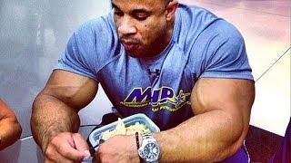 bodybuilding motivation i love my protein