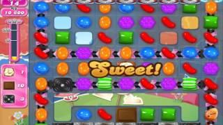 캔디크러쉬사가 레벨 1689 공략, Candy Crush Saga Level 1689 Clear