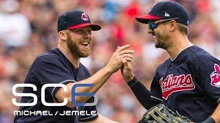 Tim Kurkjian raves about Cleveland Indians for 21-game winning streak   SC6   ESPN