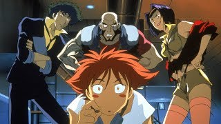 Tracing the Lineage of Cowboy Bebop [Useless Anime Knowledge - Creative Diaspora]