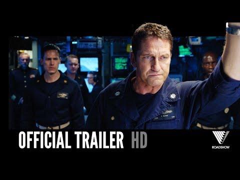 HUNTER KILLER | Official Trailer | 2018 [HD]