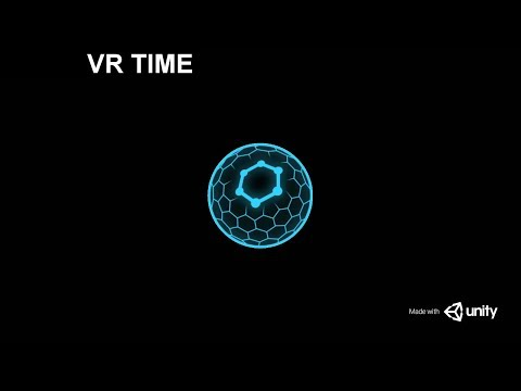VR Time - Darknet