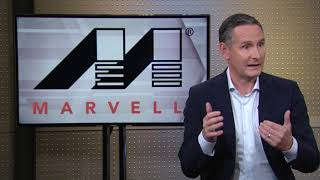 Marvell Technology CEO: Well Positioned for 5G | Mad Money | CNBC